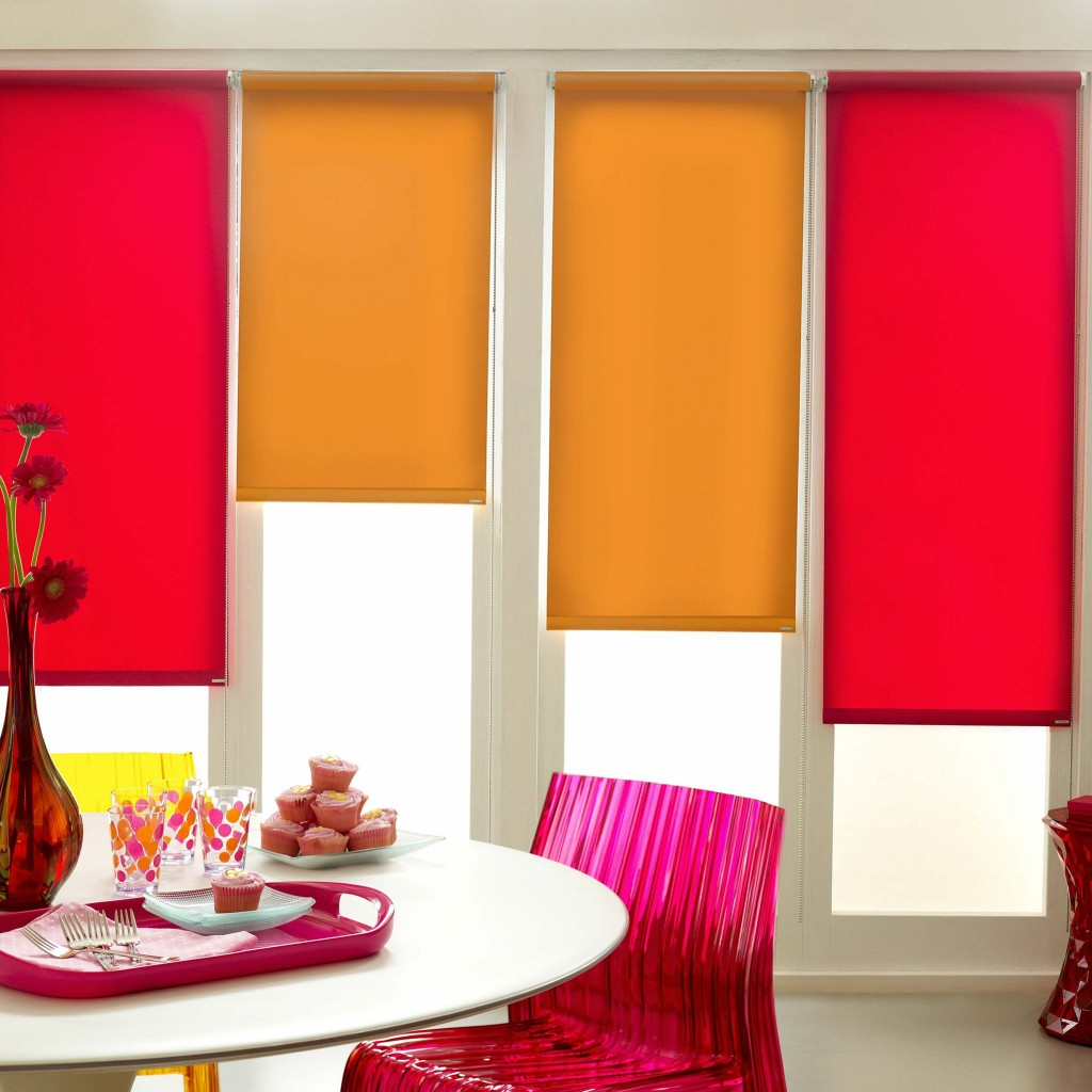 Roller Blinds Decor D Home