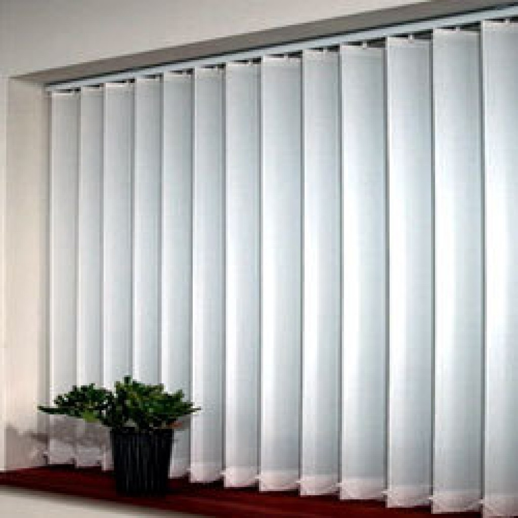 Decorative Vertical Blinds Home Design