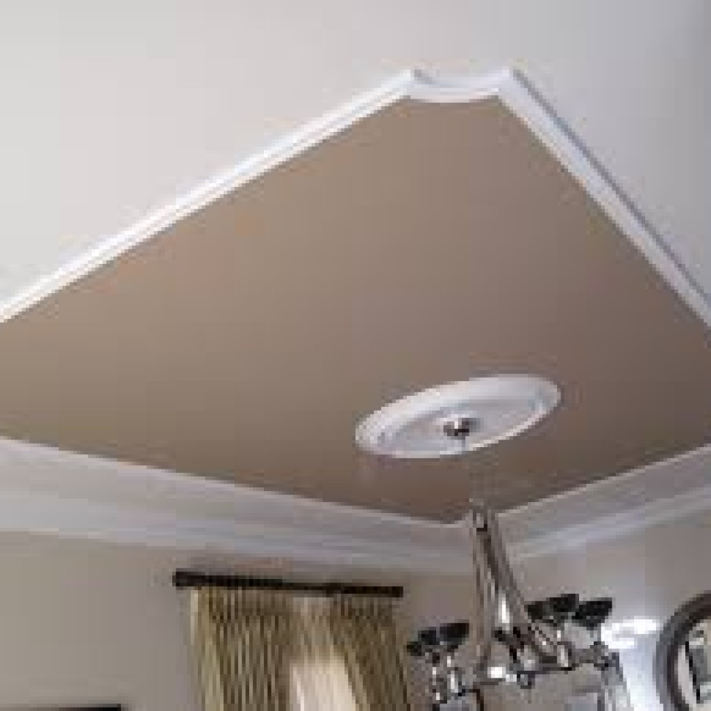 Gypsum board false ceiling decor d home for Images decor gypsum